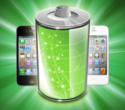 Tips for increasing your smartphone mobile battery life