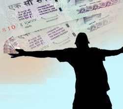 financial independence in india