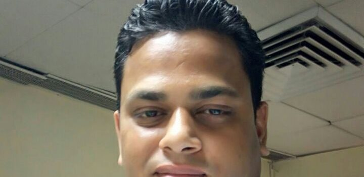 Dr Nitin Shakya