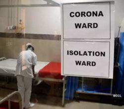 Attack on Corona Virus
