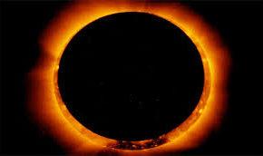कंकणा सूर्य ग्रहण